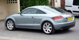 Mk2 Audi TT