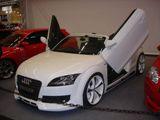 Gull wing Mk2 Audi TT