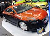 Customised Mk2 Audi TT