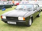 MK2 Ford Capri