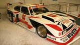 Mkiii Racing Capri