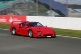 Ferrai F40 Racing Circuit