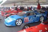 F40 Racing