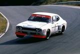 Racing Mk1 Capri