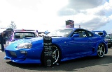 MK4 Toyota Supra