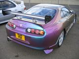 Import Modified Supra