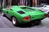 Early Countach