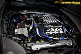 Mitsubishi 3000GT Engine