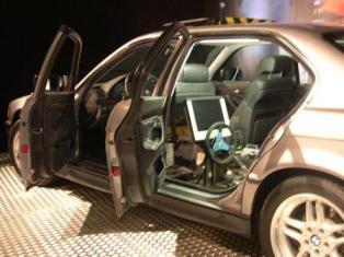 007 BMW 7 Series