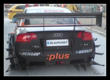 Audi A4 DTM 2007