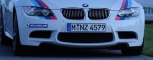 BMW Front Bumper Spoiler