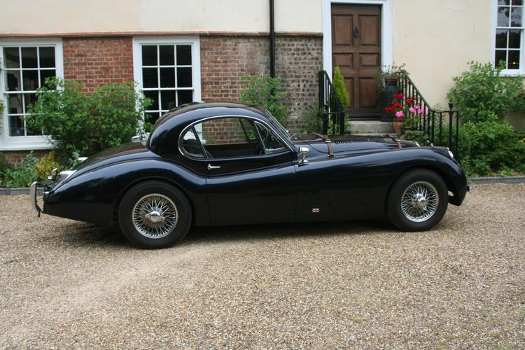 1948 Jaguar Xk 120 Fhc Related Infomation Specifications