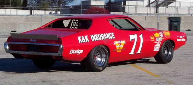 Dodge Charger 3rd Gen 1971 1974