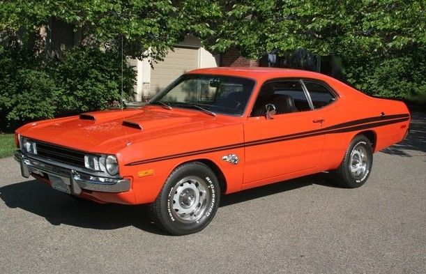 Hqdefault further Maxresdefault likewise Dodge Dart Demon Factory H Code Speed Tremec Pdb Ps Restored as well Dodge Dart Demon Factory H Code Speed Tremec Pdb Ps Restored besides . on 1972 dodge demon 340