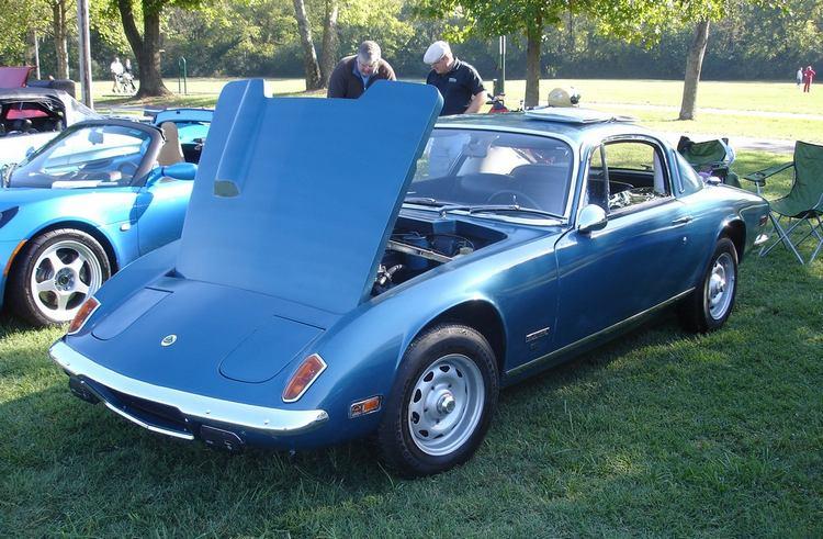 Audi 0 60 >> Lotus Elan Plus 2 1967-1975
