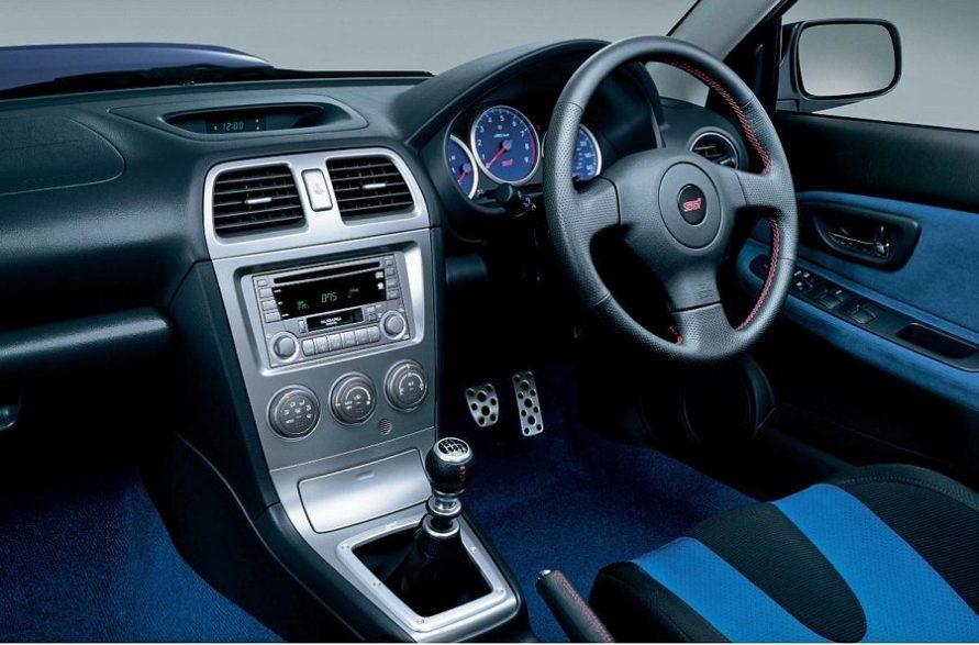 L Impreza Wrx Sti Type Uk Interior on Subaru Wrx Sti Engine