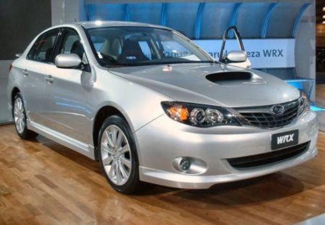 Subaru Wrx Auto To Manual Conversion - attorneyprogram