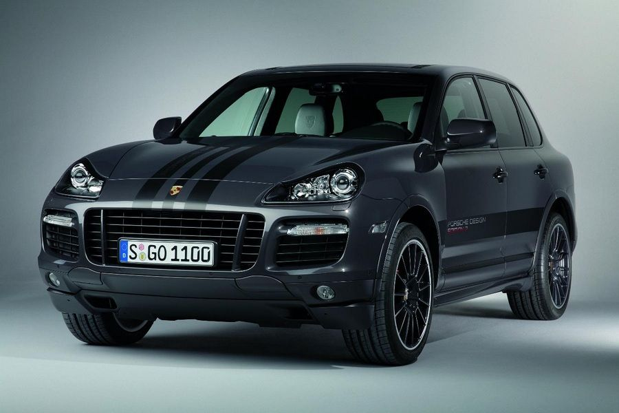 porsche cayenne 2003 2010. Black Bedroom Furniture Sets. Home Design Ideas