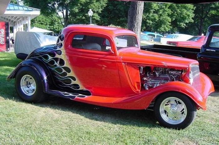 Blown 5 window 32 ford coupes for sale autos post