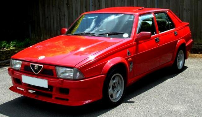 Alfa Romeo Bulletin Board amp Forums