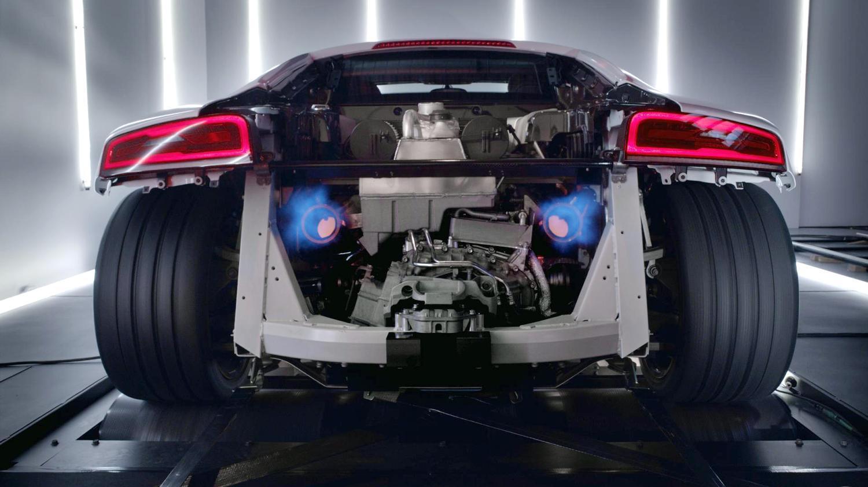 2018 MercedesBenz CLSClass  Motor Trend