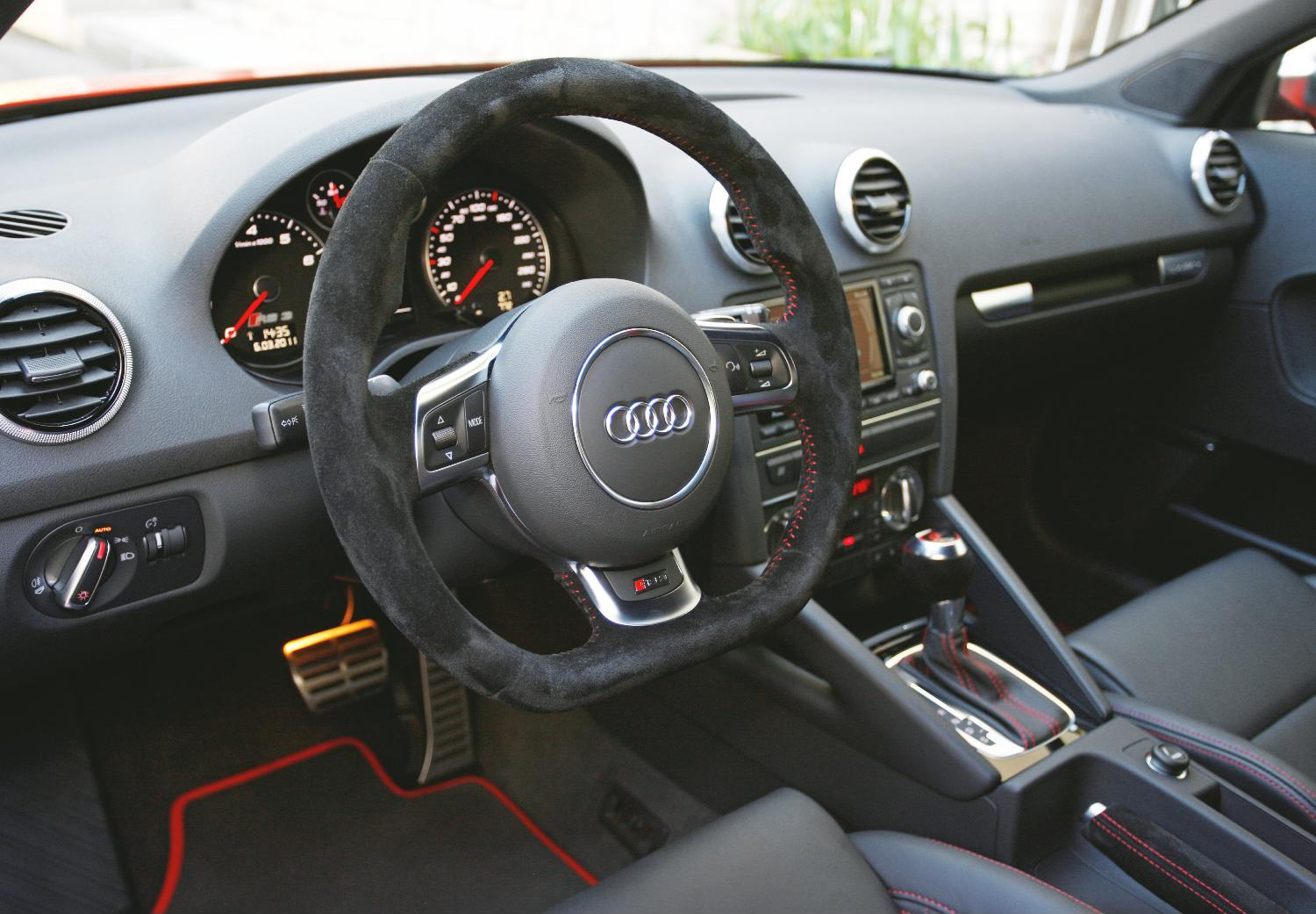 Audi Rs3 2011 2012 And 2015 On