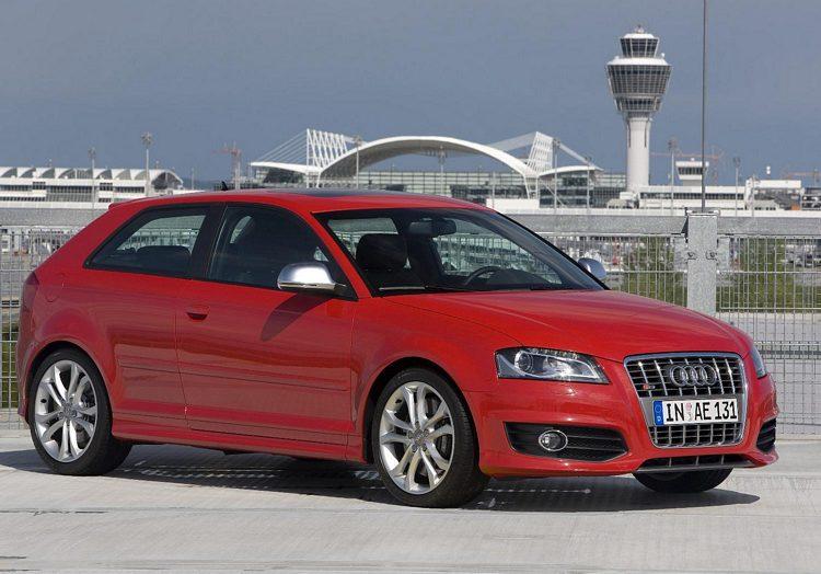 Audi S On - Audi s3 0 60