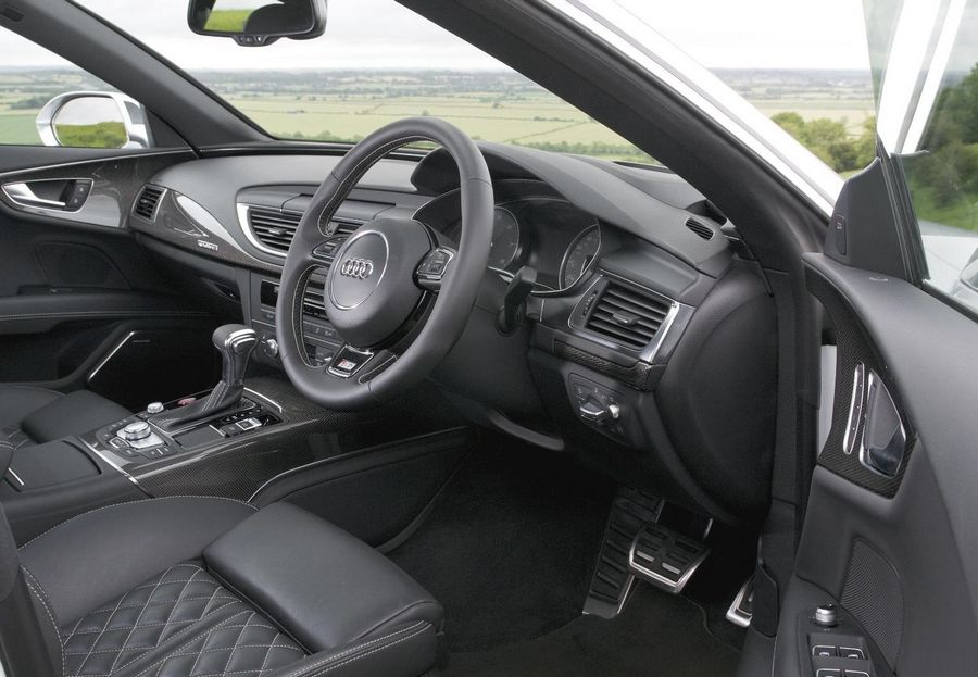 Audi Rs7 0-60 >> Audi RS7 2013 on