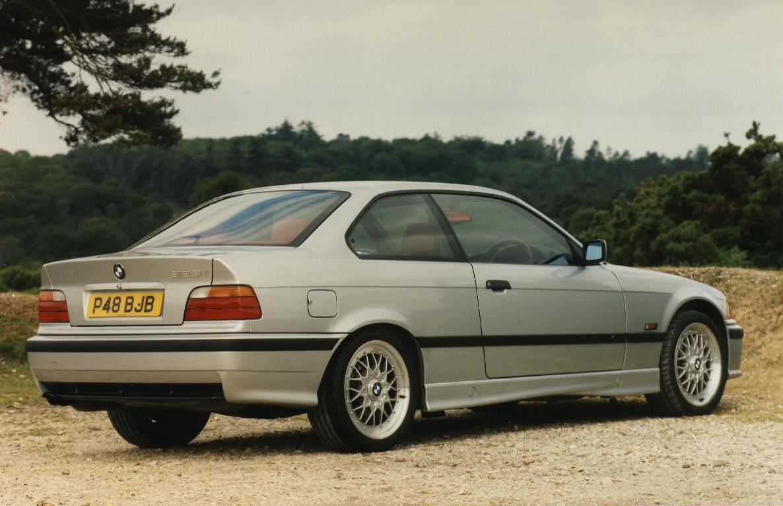 BMW E36 1992-1999