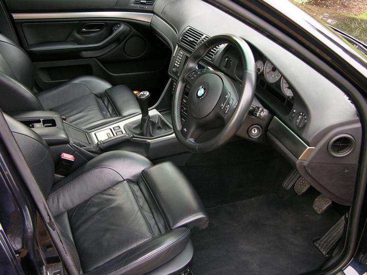 Bmw M5 E39 1998 2003