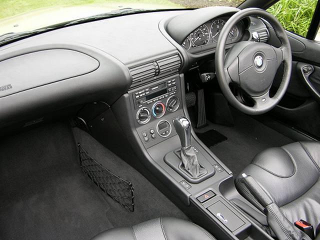 bmw z3 1996 2002