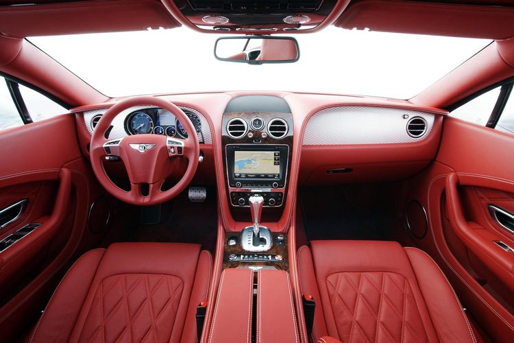 Bentley Continental Gt Amp Gtc 2003 On