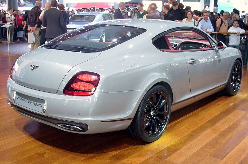 bentley continental gt gtc 2003 on. Black Bedroom Furniture Sets. Home Design Ideas