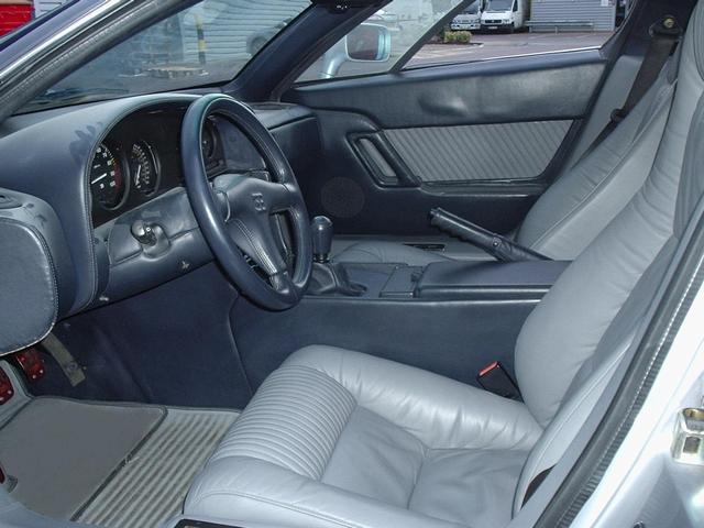 Bugatti Eb110 1991 1995