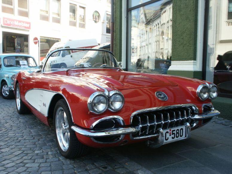 chevrolet 1962 corvette c1 - photo #46