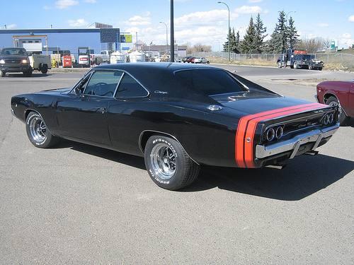 Craigslist Nd Cars: Dodge Charger 2nd Gen 1968-1970
