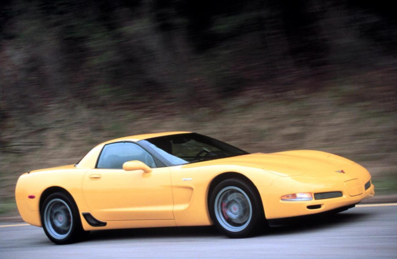 chevrolet corvette c5 1997 2004. Black Bedroom Furniture Sets. Home Design Ideas