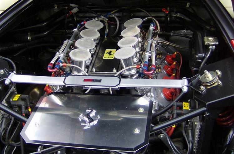 Bugatti For Sale >> Ferrari 348 1989-1995