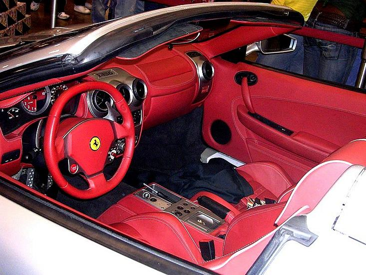 Ferrari F430 2004 2009