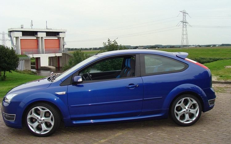 Ford Focus St Xr5 2005 2010