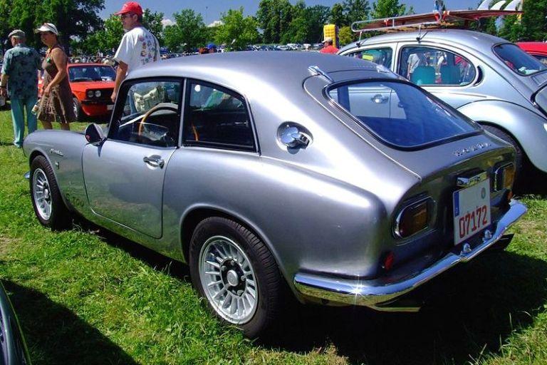 Honda S800 1966 1970