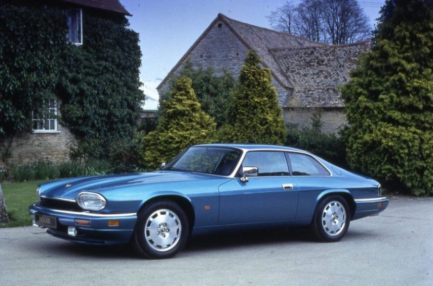 1996 jaguar xj s 4 0 coupe automatic related infomation. Black Bedroom Furniture Sets. Home Design Ideas