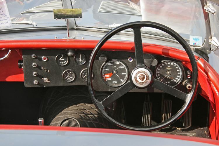 Jaguar Xk120 1948 1954