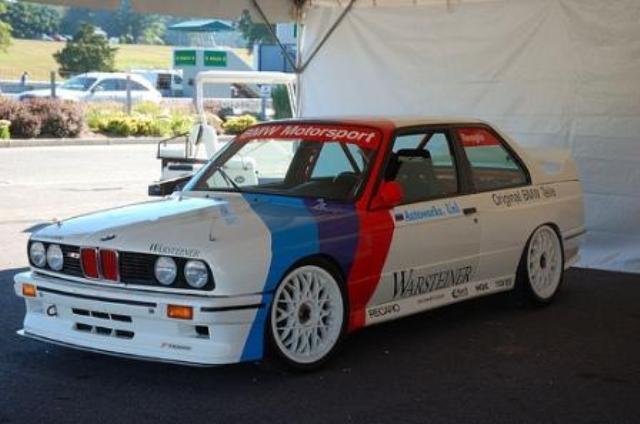 Bmw E30 1981 1991