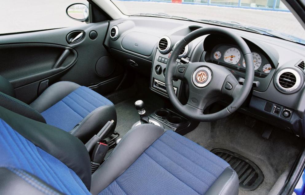 L Mg Zr Interior on Alfa Romeo Gta