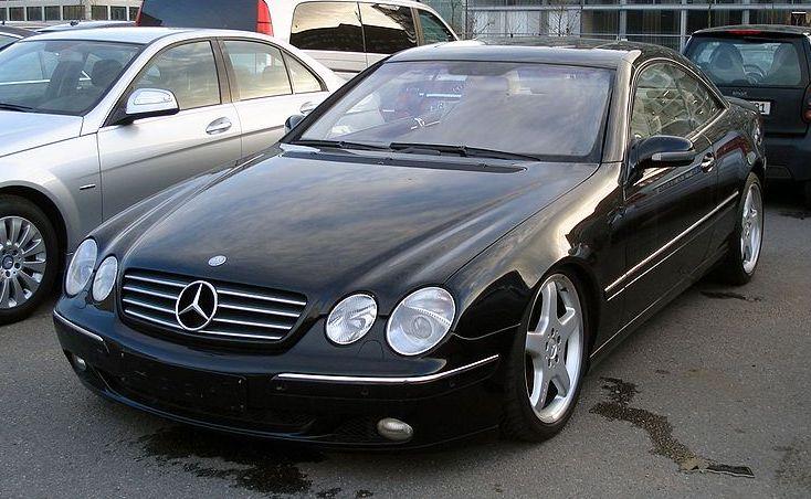 Mercedes Benz : Mercedes Benz 2005 Mercedes Cls IMCDborg 2005 ...