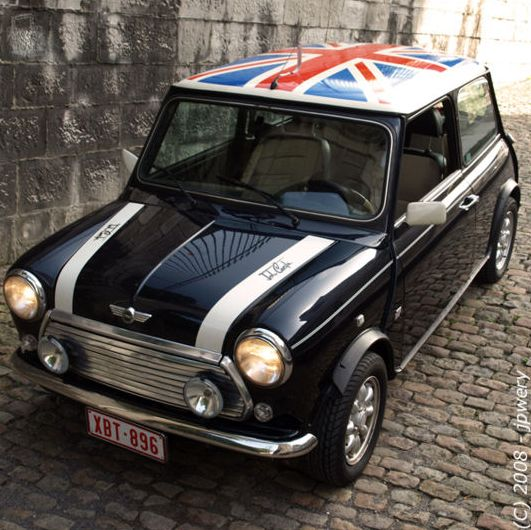 classic mini cooper 1961 2000. Black Bedroom Furniture Sets. Home Design Ideas