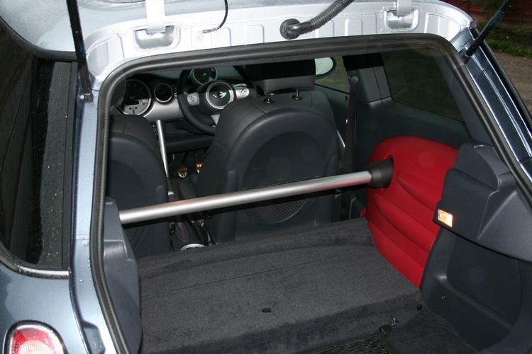 L Mini Gp Rear