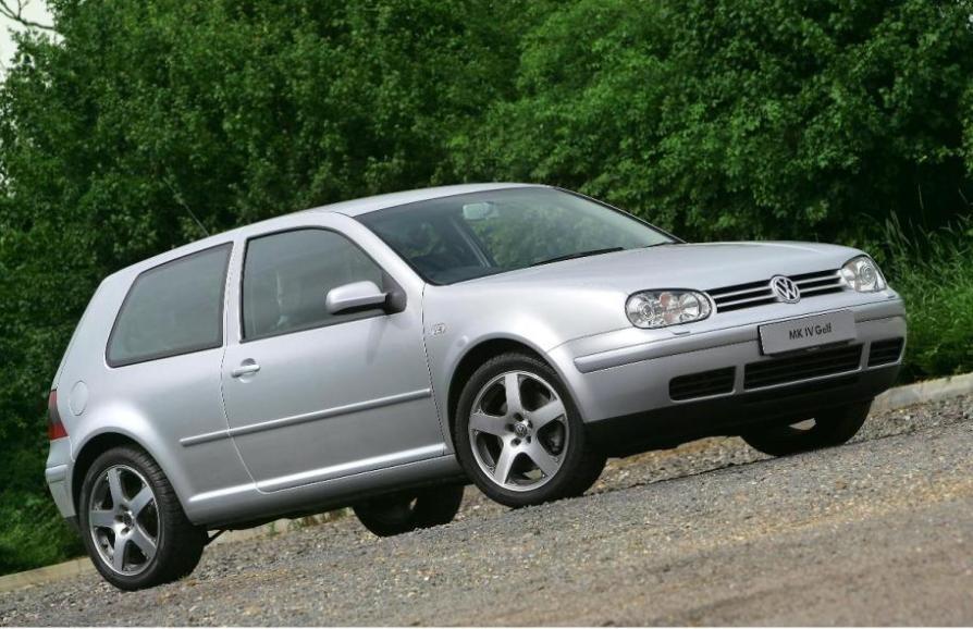 Vw Tdi Performance U003eu003e VW Golf Mk4 1998 2004