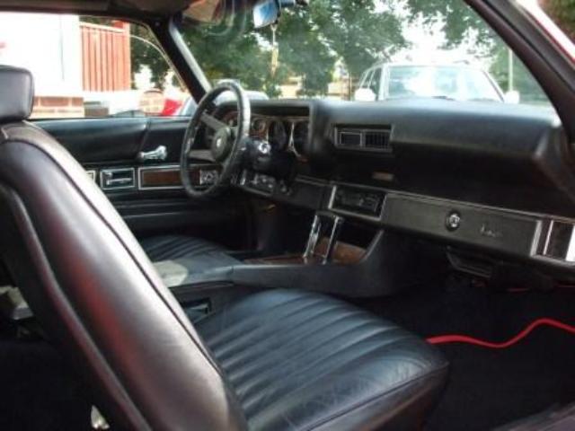 chevrolet camaro 2nd gen 1970 1981